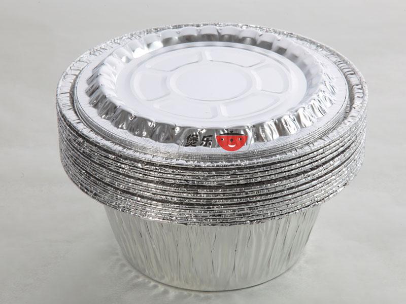 煲仔饭外卖铝箔碗