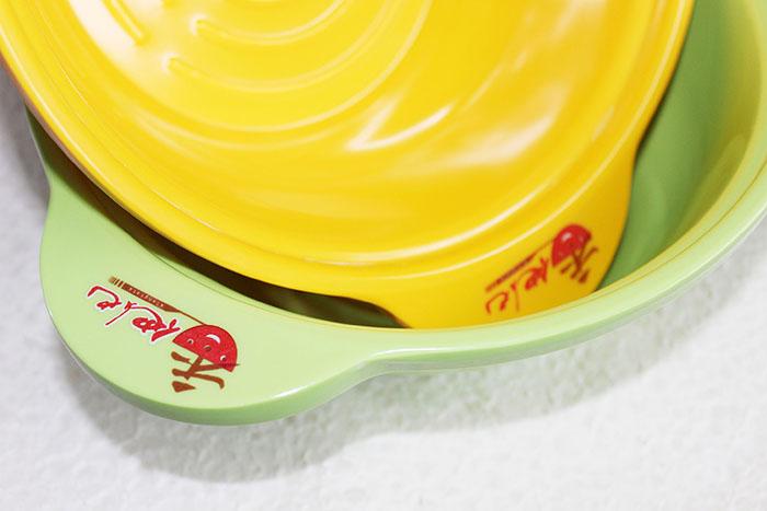煲仔饭碗专用高档托盘